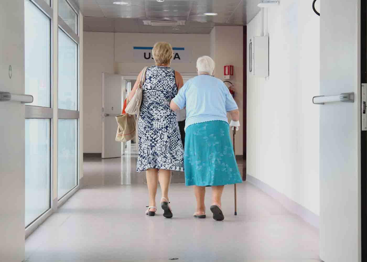 Nursing Home Cases
