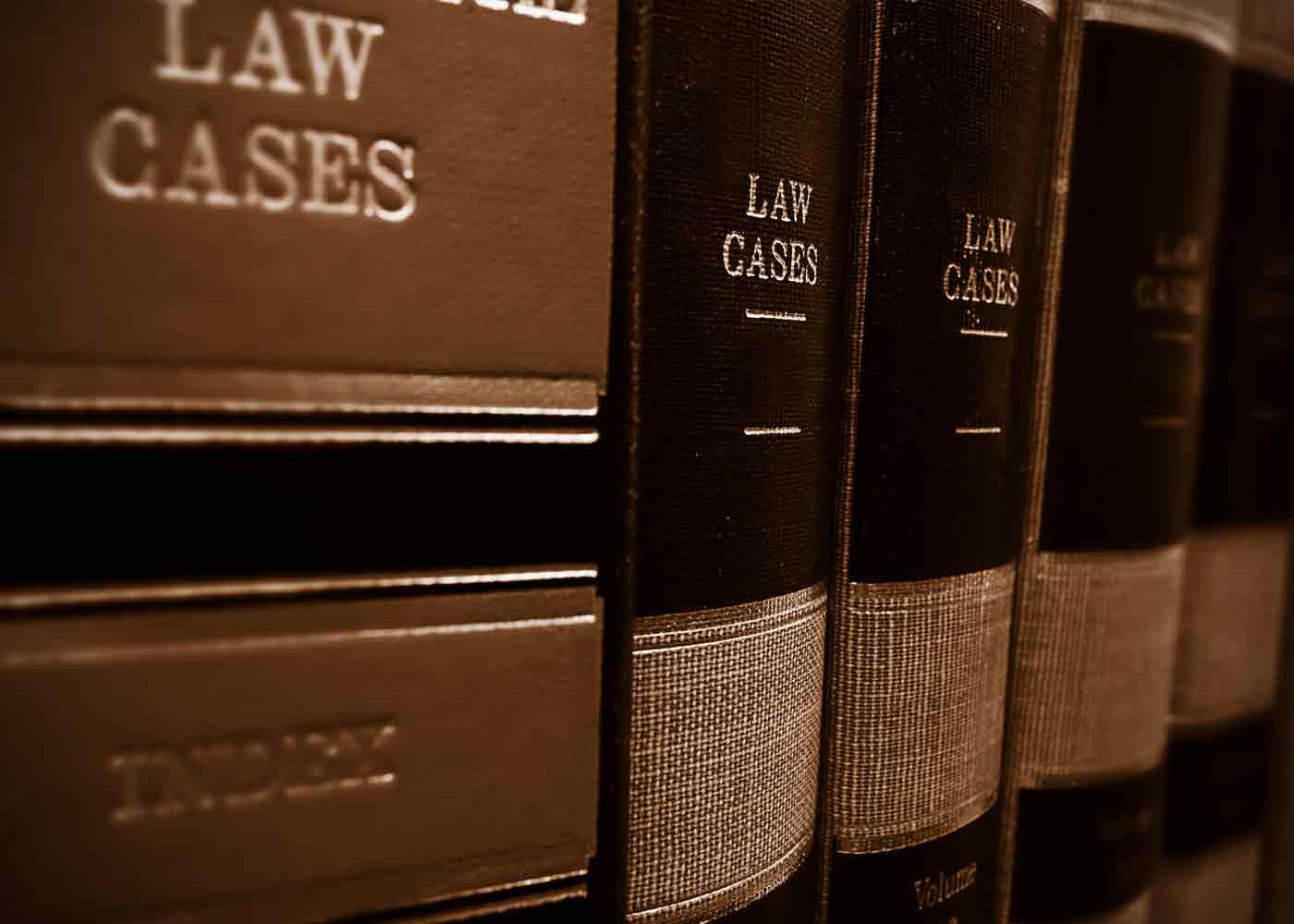 Parties: Plaintiff & Defendant
